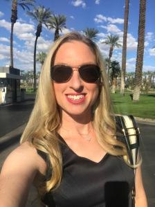 Danielle Reardon, The Well-Intended